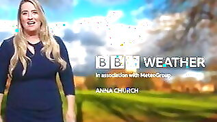 Anna Church weather 19 2020