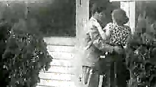 Oldest homemade porn video from 1925 must see