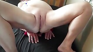 Exotic Amateur video with Close up Fingering scenes