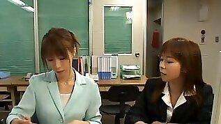 Japanese Lesbian Kiss Comp