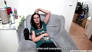 Wife Swap home made sex