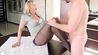 Exotic homemade Fetish porn video