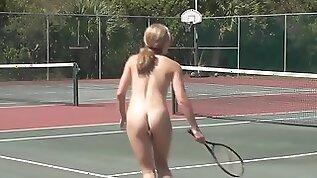 Girls like sports