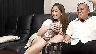 Minto Asakura Uncensored Hardcore fuck Video