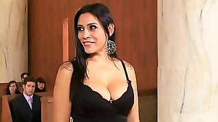 Delightful Fuck With Perfect Latina