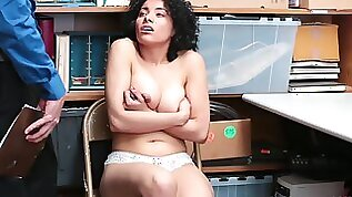 Shoplyfter Case No. shy busty Latina Maya Morena