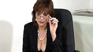 Becky Her Mistress