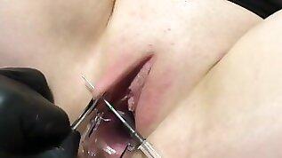 Piercing kundy