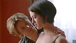 Asia Argento naked and gang bang scenes
