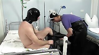 Rubber clinic privatepatient