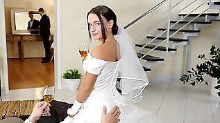 Wedding Tips From Daddy VirtualTaboo