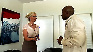 Horny Wife Black Big Dick BBC Sex Experience