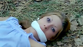 Submissive French Girl