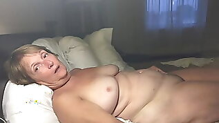 Mature cock in hotel