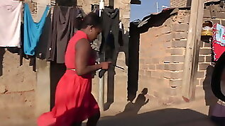 Busty African Lesbians Anal Sex NERVOUS FIRST TIME