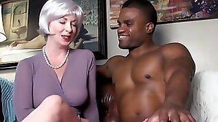 Stepmother has sex with her son