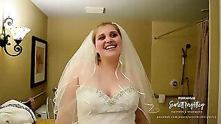 Stepbrother destroys Bride before wedding
