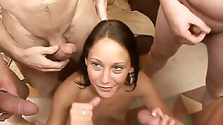 18 year elder JESSICA VALENTINO group sex decorate My Face