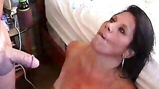 Amateur ATM ass to mouth amateur amateur ass amateur atm with facial