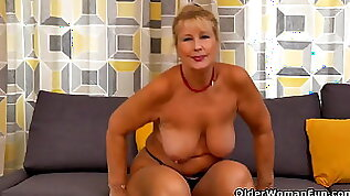 You shall not covet your milf 69