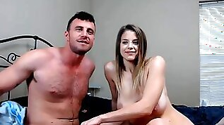 Couple caught Fucking Hot !