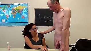 The after school masturbation club episode faith anderson