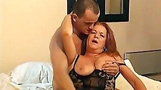 Incredible Amateur with BBW Big Tits scenes