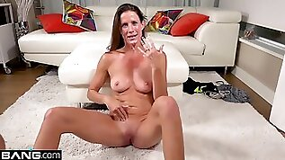 Sofie Marie Gets Fucked really Hard In Front Of Her Husband